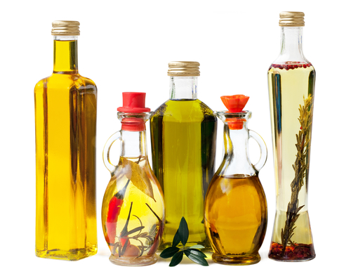 Big is canola oil bad for you