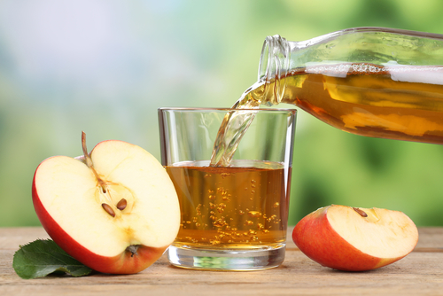 Big is apple juice bad for you.