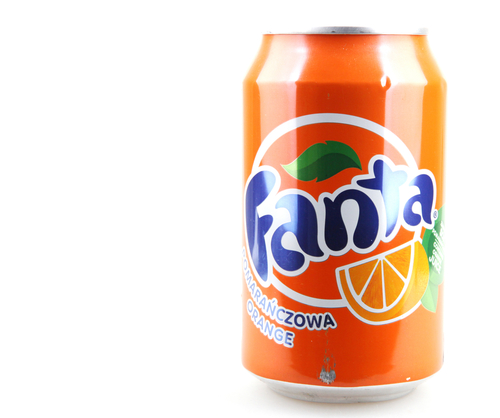 Big is fanta bad for you