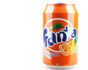 Thumb is fanta bad for you