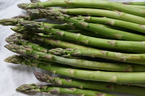 Big is asparagus bad for you.