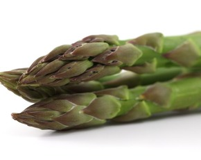 Thumb is asparagus bad for you