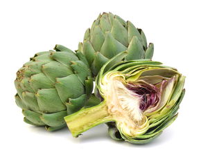 Thumb are artichokes bad for you.