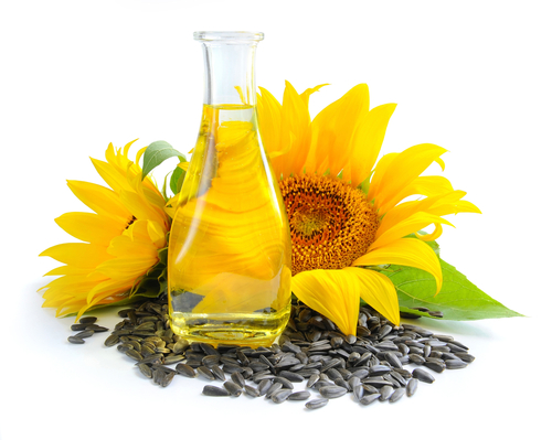 Big is sunflower oil bad for you.