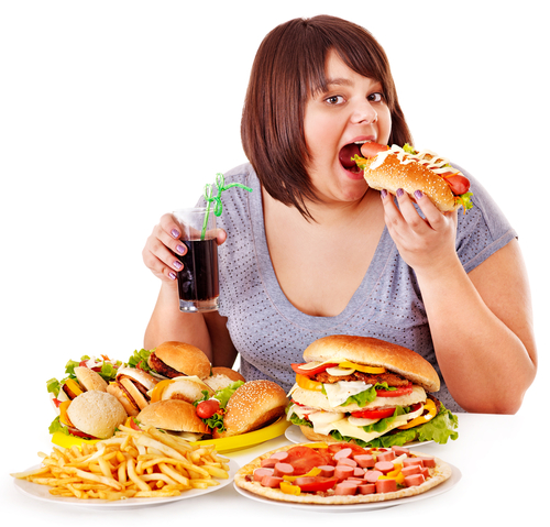 Big are empty calories bad for you