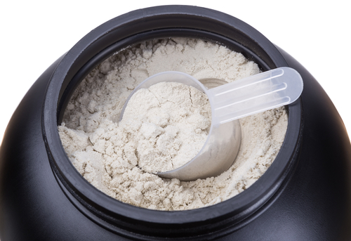 Big is protein powder bad for you