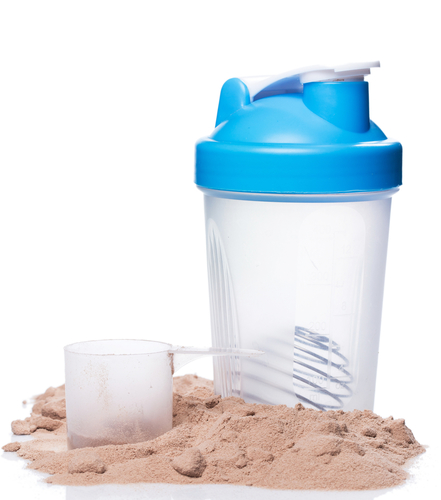 Big is protein powder bad for you 2
