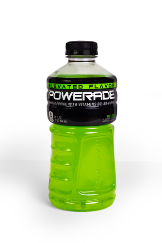 Big is powerade bad for you.