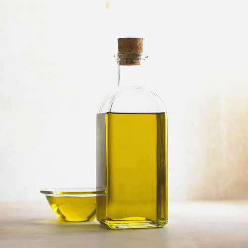Big is olive oil bad for you