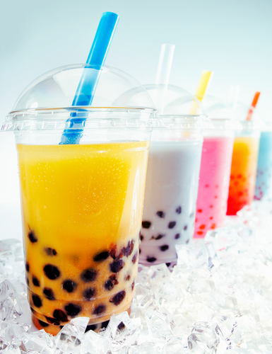 Big is boba bad for you