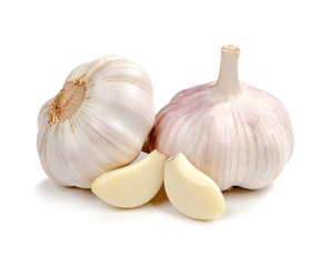Thumb is garlic bad for you
