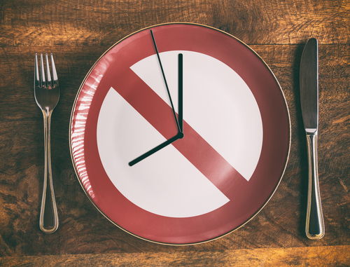 Big is fasting bad for you