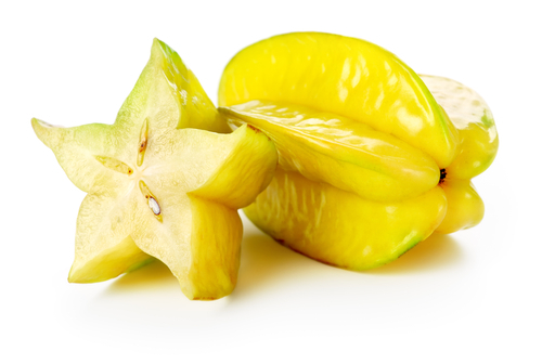 Big is starfruit bad for you