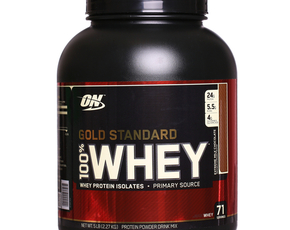 Thumb is gold standard whey bad for you
