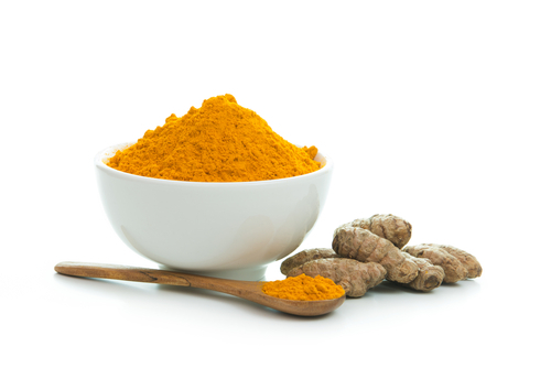 Big is turmeric bad for you