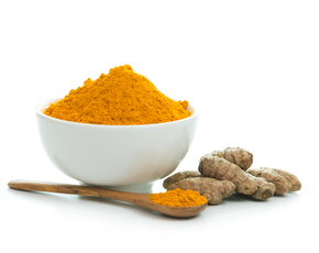 Thumb is turmeric bad for you