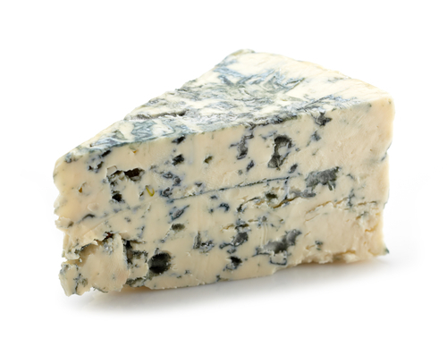 Big is blue cheese bad for you