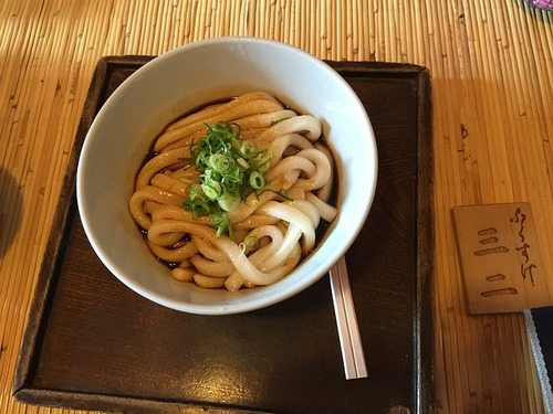 Big is udon bad for you