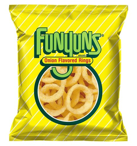 Big are funyuns bad for you