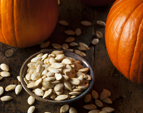 Thumb are pumpkin seeds bad for you