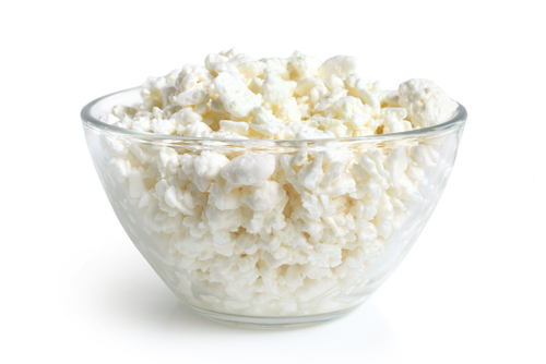Big is cottage cheese bad for you