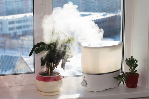 Big are humidifiers bad for you.