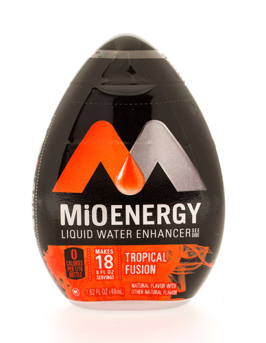 is mio good for dieting