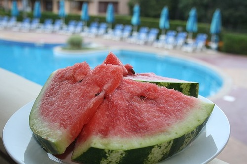 Big is watermelon bad for you.