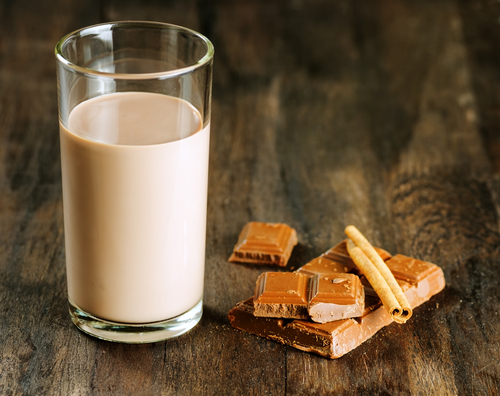 Big is chocolate milk bad for you