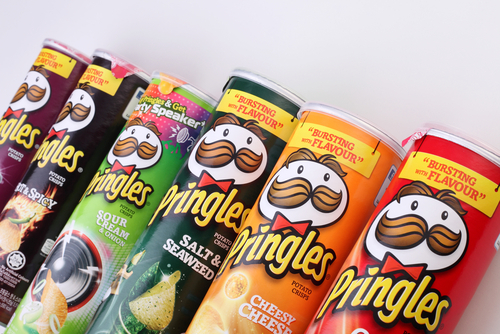 Big are pringles bad for you.