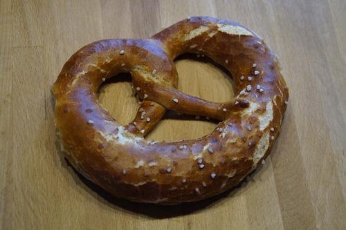 Big are pretzels bad for you 2