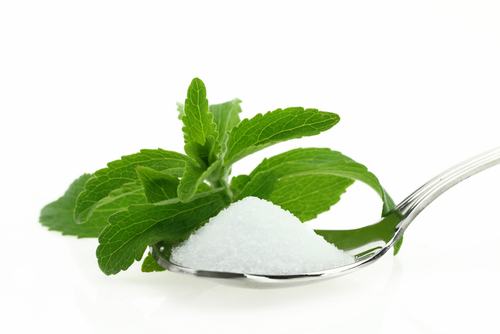 Big is stevia bad for you