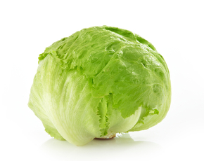 Thumb is lettuce bad for you