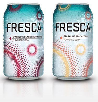 Big is fresca bad for you