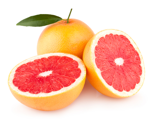 Big are grapefruit bad for you