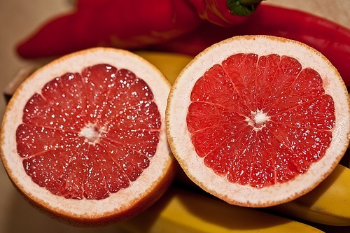 Big are grapefruit bad for you 2
