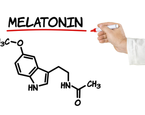 Thumb is melatonin bad for you