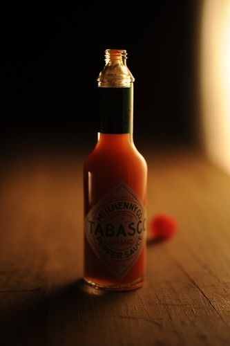 Big is tabasco sauce bad for you 2
