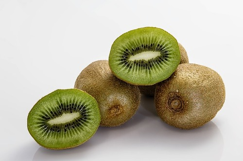 Big are kiwis bad for you
