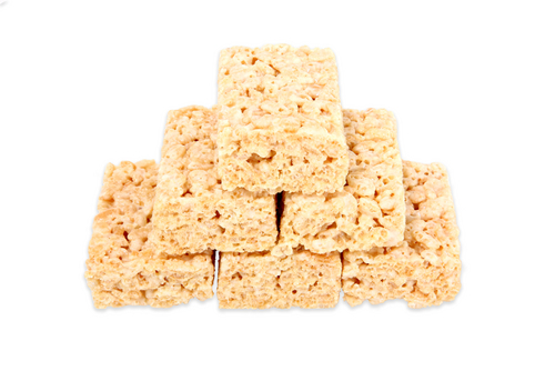 Big are rice krispies bad for you.