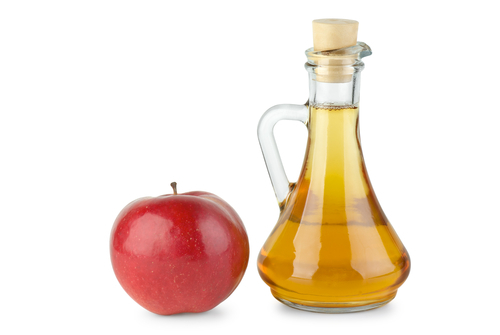 Big is apple cider vinegar bad for you