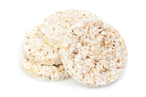 Big are rice cakes bad for you