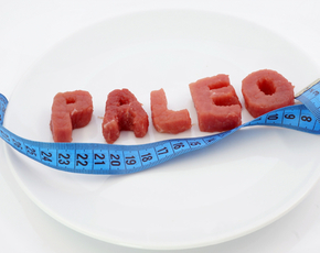Thumb is the paleo diet bad for you