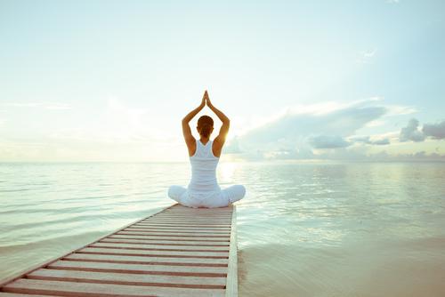 Big is yoga bad for you