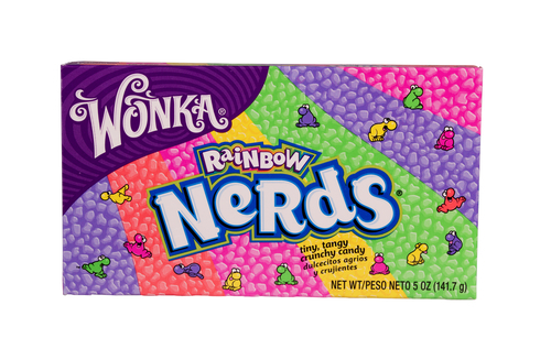 Big are nerds bad for you