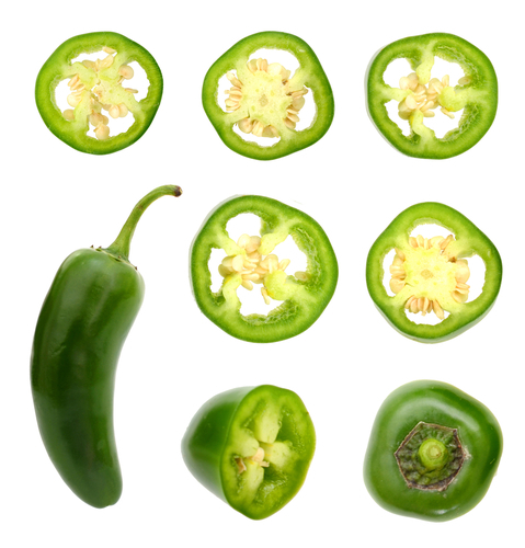 Big are jalapenos bad for you.