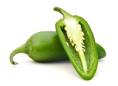 Big are jalapenos bad for you
