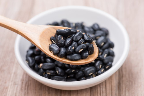 Big are black beans bad for you