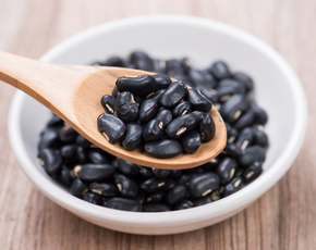 Thumb are black beans bad for you