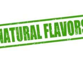 Thumb are natural flavors bad for you